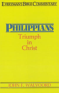 an analysis of philippians written by apostle paul The church in philippi was founded by the apostle paul on his second  paul  claims to have written it (1:1 on the relationship of timothy to the  this  commentary will proceed according to the conviction that while there is.