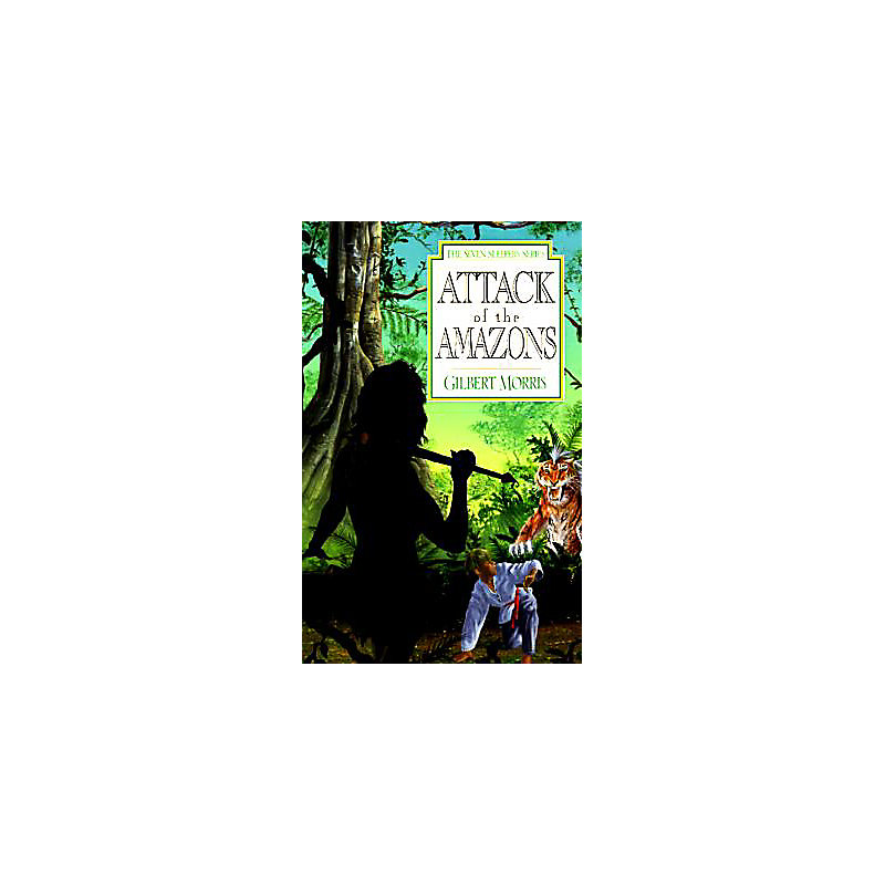 Attack of the Amazons