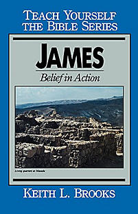 James- Bible Study Guide