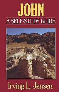 John- Bible Self Study Guide