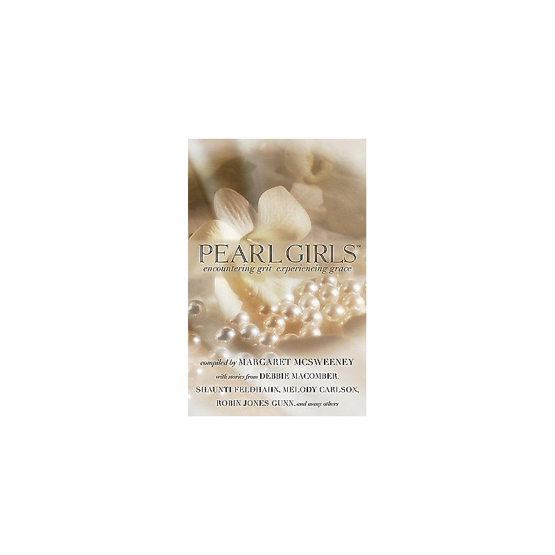 Pearl Girls: Encountering Grit, Experiencing Grace