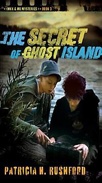 The Secret of Ghost Island