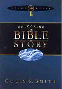 Unlocking the Bible Story: Study Guide 3
