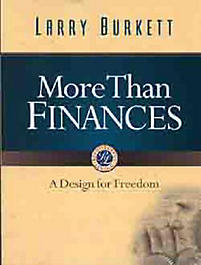 More Than Finances: A Design for Freedom