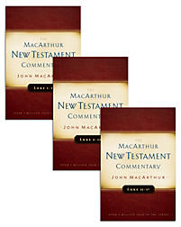 macarthur new testament commentary pdf
