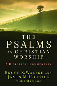 The Psalms: A Devotional Commentary