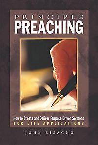 Principle Preaching