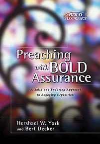 Preaching with Bold Assurance