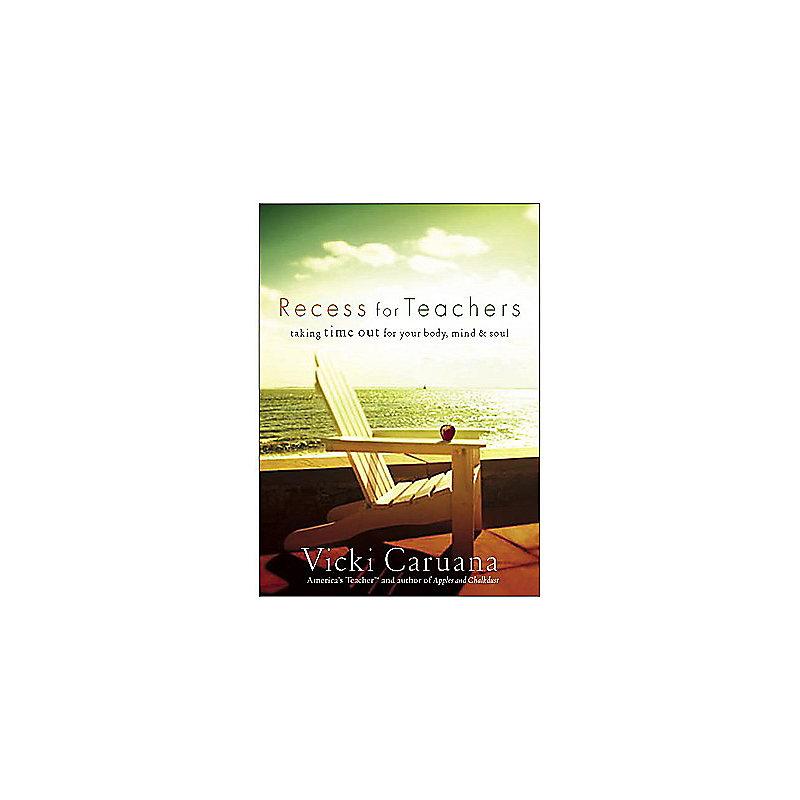 Recess for Teachers