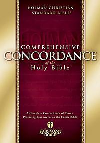 HCSB® Comprehensive Concordance