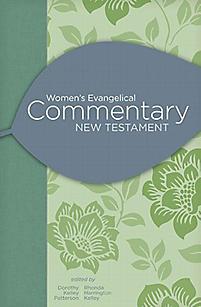 Women's Evangelical Commentary: New Testament