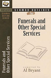 funerals are special occasions for the living and the dead There are many ways to pay tribute to a loved one who has passed away from the flowers to the eulogy, each element of the funeral should be designed to.