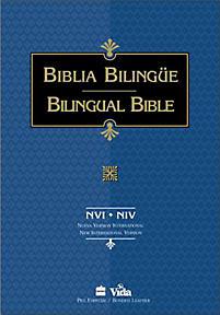 Biblia Bilingue-PR-NU/NIV (Black)