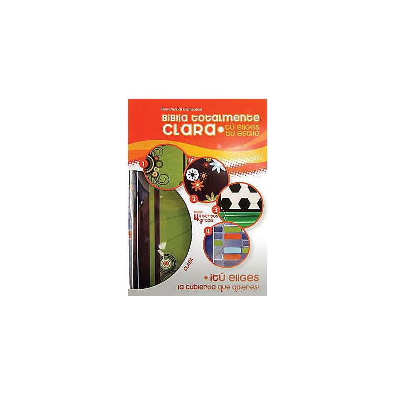 Biblia Totalmente Clara-NVI