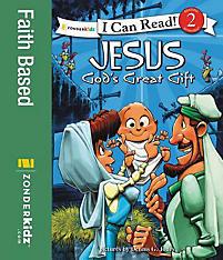 Jesus Gran Regalo de Dios / Jesus, God's Great Gift