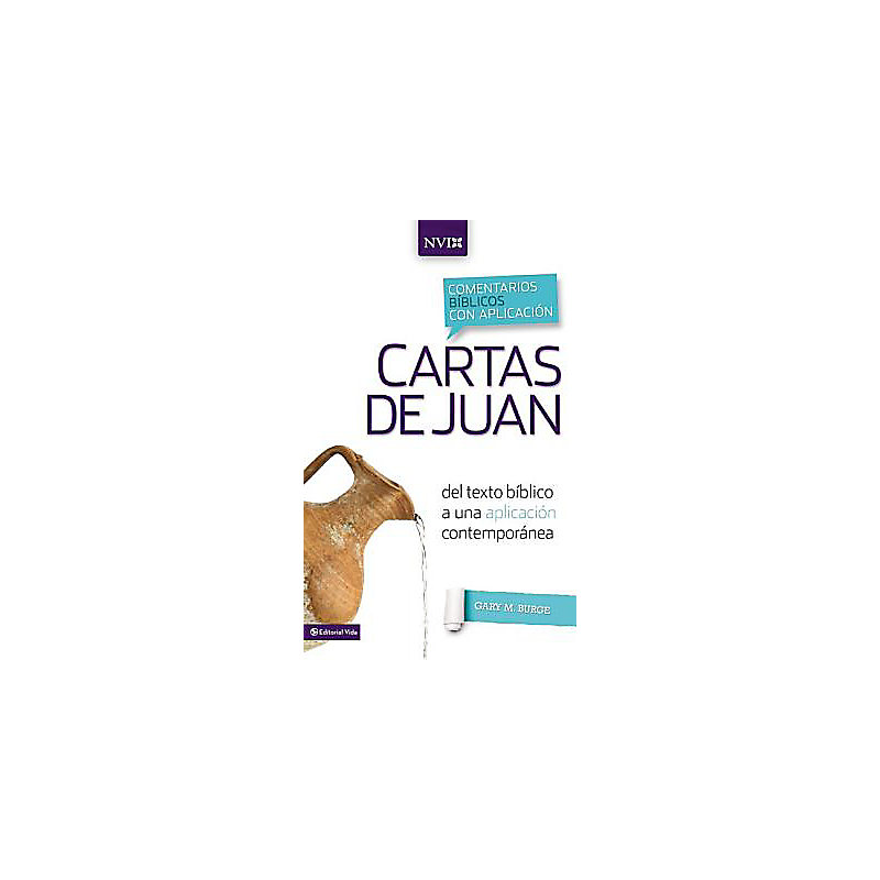 Juan: From Biblical Text . . . to Contemporary Life