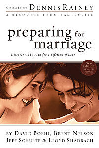 christian dating preparing for marriage