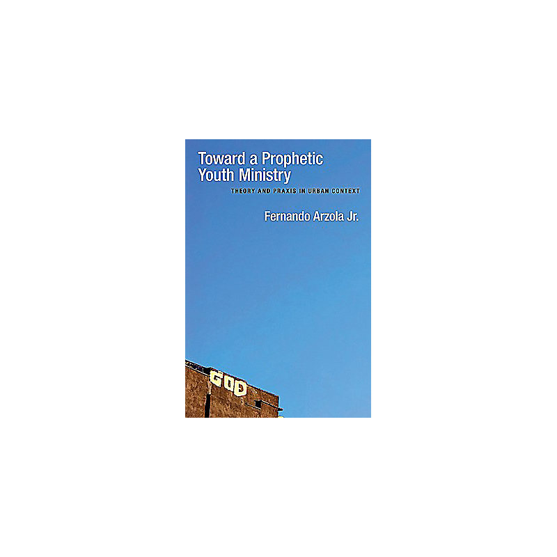 Toward a Prophetic Youth Ministry: Theory and Praxis in Urban Context