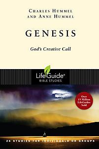 LifeGuide Bible Study: Genesis