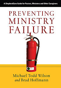 Preventing Ministry Failure