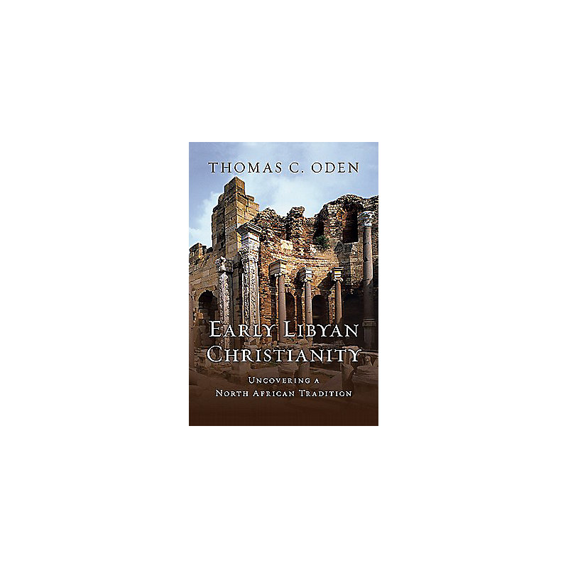 Early Libyan Christianity