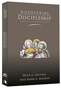 teaching of discipleship on a christian God does not ask us to seek converts, he simply asks us to do discipleship discipleship is modeling and teaching christians the precepts of the bible-mainly prayer, doctrine, christian living, and worship yes, we are still to evangelize, but that is not our main mission and call when we.