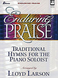 Enduring Praise - Keyboard Book