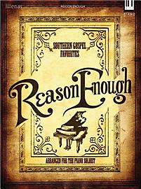 Reason Enough - Keyboard Book