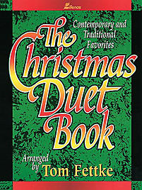 The Christmas Duet Book - Songbook
