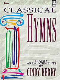 Classical Hymns - Keyboard Book