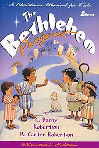 The Bethlehem Project - Director's Program Resource Book