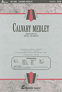 Calvary Medley - Anthem