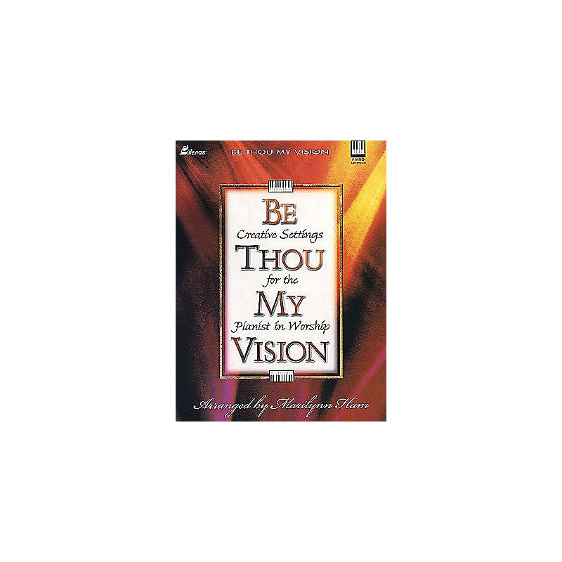 Be Thou My Vision - Keyboard Book