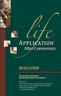 Life Application Bible Commentary: Revelation