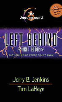Left Behind Kids 6 - The Underground