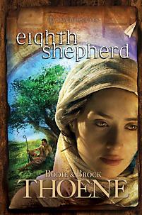 Eighth Shepherd #08 SC