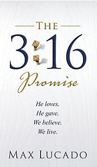 The 3:16 Promise Evangelism Book
