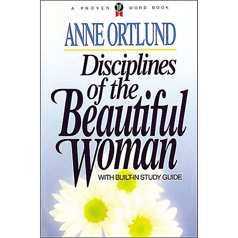 Disciplines of the Beautiful Woman