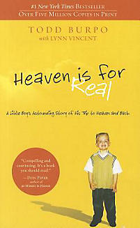 Heaven is for real gift 4 pack burpo todd lifeway christian non