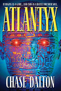 Atlantyx: It Begins as a Game . . . and Ends as a Battle for Your Soul