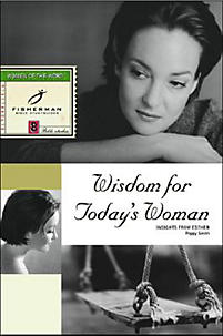 Fisherman Bible Study Guides: Wisdom for Today's Woman