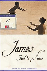 Fisherman Bible Study Guides: James