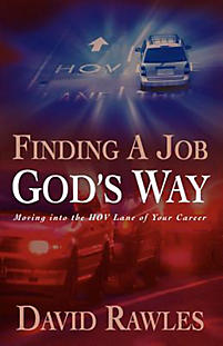 Finding A Job God's Way
