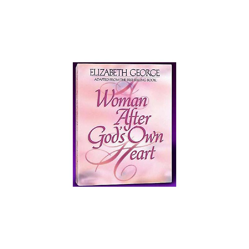 A Woman After God's Own Heart DVD Curriculum