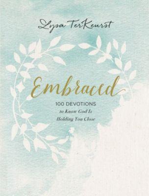 Embraced book by Lysa TerKeurst