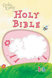Really Woolly Holy Bible: Children's Edition - Pink