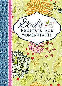 God's Promises for Women of Faith