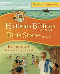 Bible Stories for Kids Bilingual