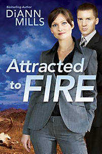 Attracted to Fire