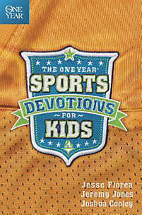 The One Year Sports Devotions for Kids